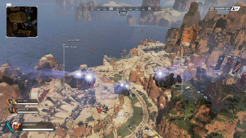 Apex Legends pour PC 2