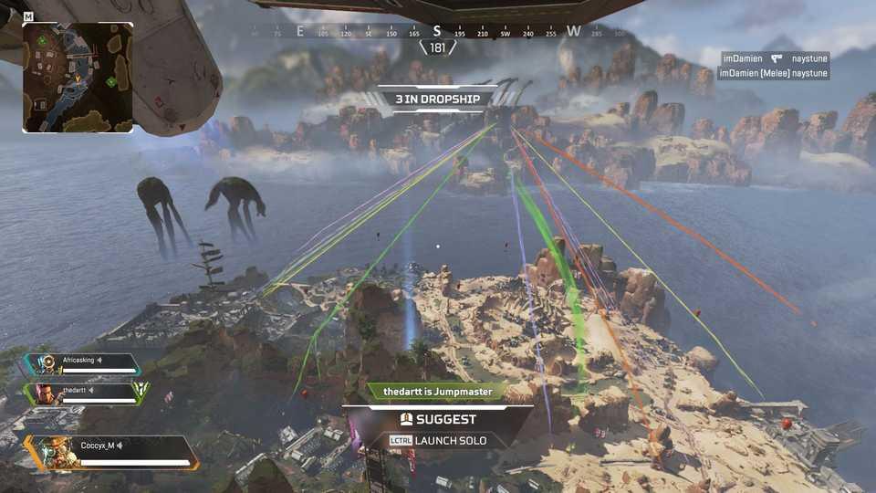 Apex Legends pour PC 4